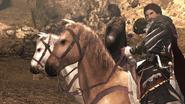 Ezio Mario Homecoming