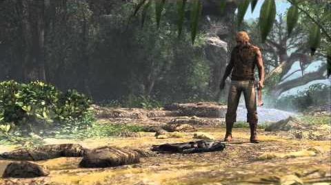Assassino1996/Trailer - La Storia di Edward Kenway