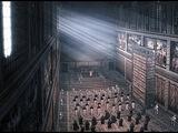 西斯廷礼拜堂