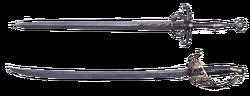 AC2 CA 008 Swords