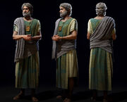 ACOD Perikles models