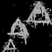 Glyphes-Pyramides de Gizeh