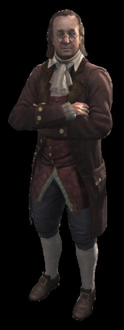 AC3 Benjamin Franklin