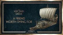 ACOD LTOG A Friend Worth Dying For Promo Image