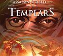 Assassin's Creed Templars Volume 2: Cross of War