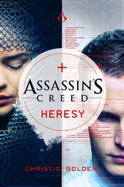 Heresy cover