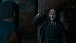 The Serpents Lair - Cultist disguise - Assassins Creed Odyssey
