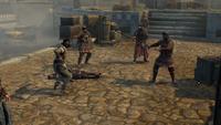 Yusuf qui combat