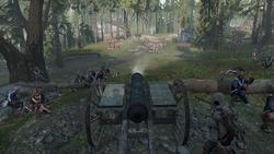 ACIII La bataille de Monmouth 2