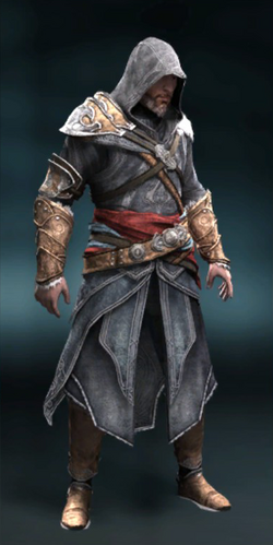 ACR Ezio Database Image