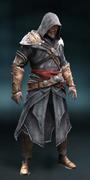 ACR Ezio Database Image