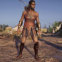 Wondrous Set Assassin S Creed Wiki Fandom