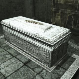 第二座奥迪托雷家族成员坟墓