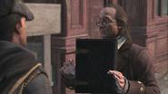 Franklin livre