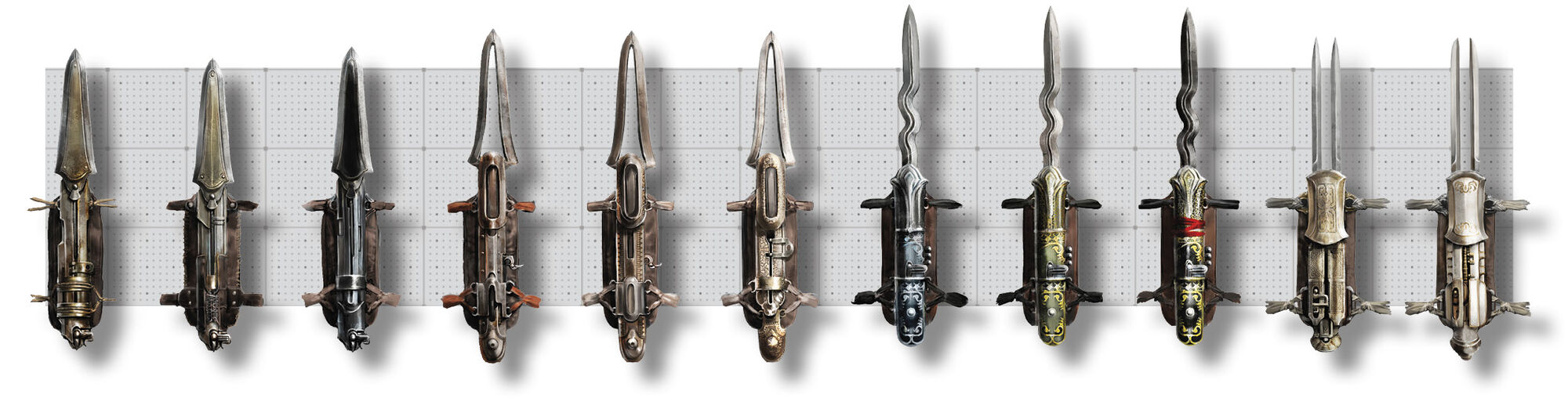 Assassin S Creed  Crafting
