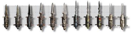 Hidden Blade-0