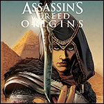 Origins comic button