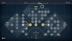 Skill Tree - Origins