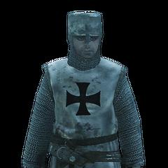 A Teutonic sergeant