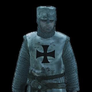 條頓騎士團的中士