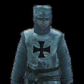 条顿骑士团的中士