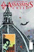 AC Titan Comics 14 Cover C
