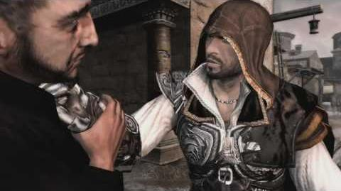 Assassin's Creed II Bonfires of the Vanities Trailer