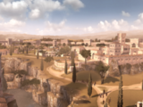 Campagna District