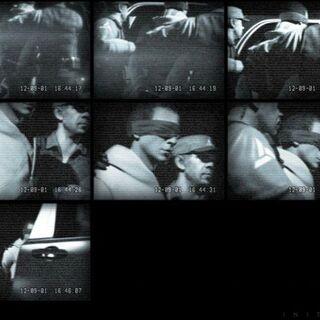 Images de la capture de Desmond