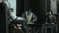 Ezio Agostino Antonio