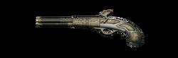 AC3 Scottish Flintlock