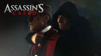 Assassin's Creed Assassin Weaponry 20th Century Fox