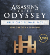 Helix Credits (Odyssey; small pack)