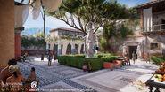 ACO Apollonia Courtyard - Anton Antonov Marinov