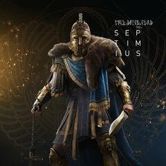 塞普提米乌斯的宣传图
