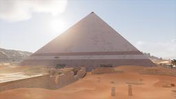 ACO Pyramide de Khéphren