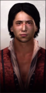 Federico Auditore database AC2