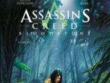Assassin's Creed Bloodstone: Tome 2