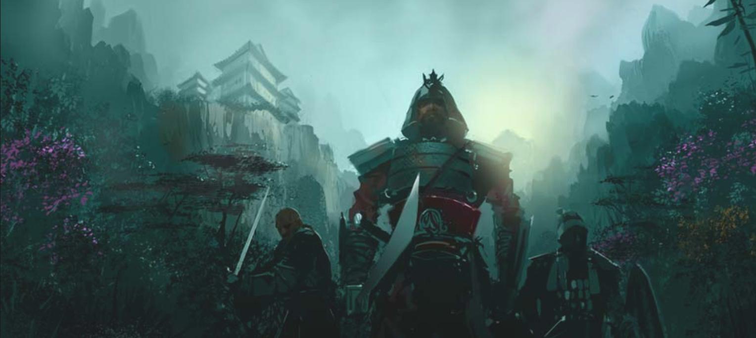 Japanese Brotherhood Of Assassins Assassin S Creed Wiki Fandom