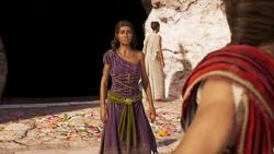ACOD Heart of Stone - Kallikleia Meets Kassandra