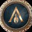 ACOD Welcome badge