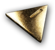 ACO Artifact Fragment