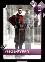ACR Auxiliary Ego