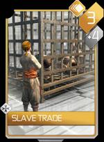 ACR Slave Trade