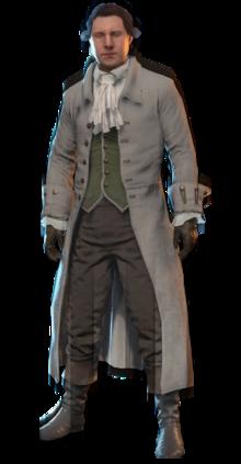 ACU Antoine Lavoisier BDA