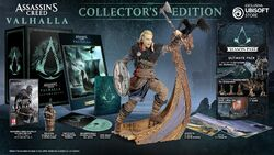 ACV Collector's Edition