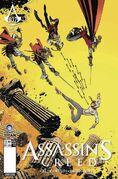 AC Titan Comics 12 Cover A