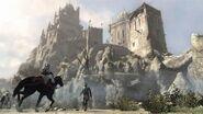 Altair ritorna a Masyaf