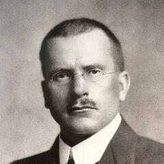 Dr. Carl Gustav Jung