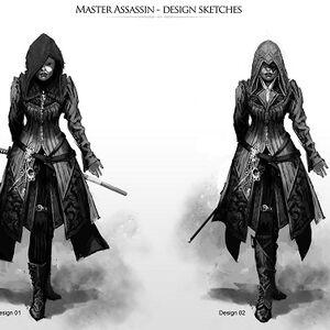 Evie Frye Gallery Assassin S Creed Wiki Fandom